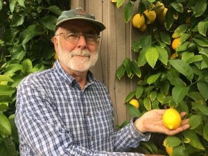 Bob Duncan: Growing Citrus & Sub-tropical Fruit Trees in South Coastal BC