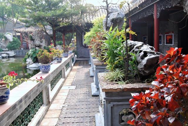 January 20th, 2020: Royann Petrell, 'Gardens of China'