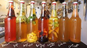 February 29, 2020: Kombucha Making Workshop