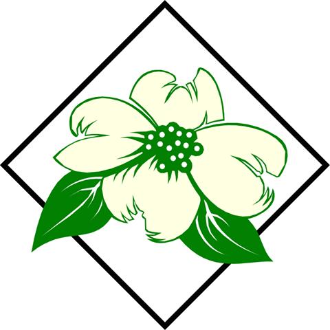 BCCGC flower