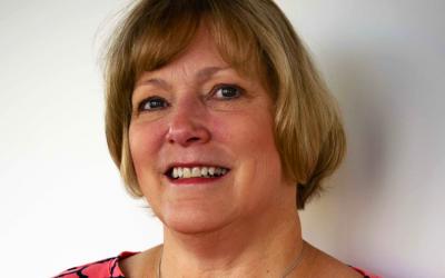 Jane Kerr – Secretary